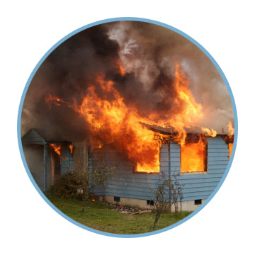 Fire Safety Tips & Checklist – In The Home
